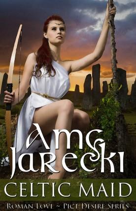 celtic maid -ajarecki-md